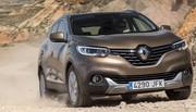 Essai Kadjar 1.6 dCi 130 : notre avis sur le 4x4 Renault
