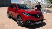 Essai Renault Kadjar : une arrivée tardive, mais réussie