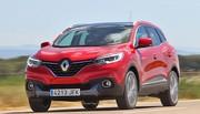 Essai Renault Kadjar : Best-seller en puissance