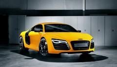 Audi R8 et Lamborghini Huracán : bientôt avec un 5 cylindres ?