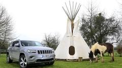 Essai Jeep Grand Cherokee Flexfuel : le dernier des Mohicans