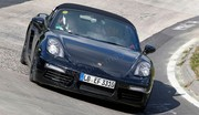 Restylage Porsche Boxster : Le Boxster met le turbo
