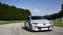 Renault: Une hybride prête mais pas le marché
