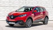 Le Renault Kadjar plug-in hybride devra attendre