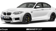 BMW : une Serie 2 Gran Coupé à venir ?