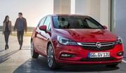 Voici la nouvelle Opel Astra