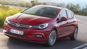 Opel Astra : Opel nous dit tout et la Golf peut trembler !