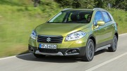 Suzuki refait ses gammes
