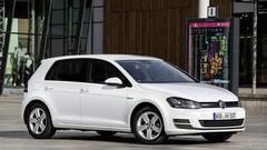 Volkswagen Golf TSI BlueMotion : nouveau moteur 3 cylindres essence 85/115 ch