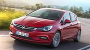 La nouvelle Opel Astra se montre plus tôt que prévu