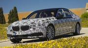 La nouvelle BMW Série 7 arrive le 10 juin 2015