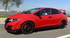Essai Honda Civic Type R 2015 : l'efficacité sans la radicalité