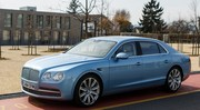 Essai Bentley Flying Spur W12 : Quand opulence et suavité se rencontrent…