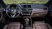 BMW X1 II : Changements en profondeur