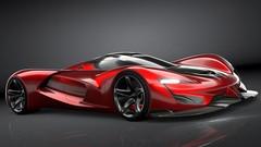 Concept : SRT Tomahawk Vision Gran Turismo