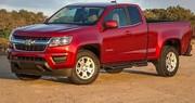 USA : la baisse de l'essence fait exploser les ventes... de pick-up!