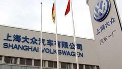Chine : Volkswagen et SAIC s'associent pour construire des hybrides