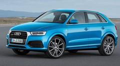 Essai Audi Q3 2.0 TDI Quattro : Est-ce bien raisonnable ?