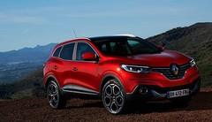 Renault Kadjar R.S. : bientôt une réalité ?