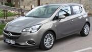 Essai Opel Corsa CDTi 95: Du mieux avec du vieux