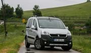 Essai Peugeot Partner (B9) TeePee BlueHDI 120 : l'alternative