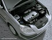 Kia Rio hybride, battue par le diesel