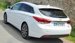 Essai Hyundai i40 SW 1.7 CRDi 141 ch TCT : Tout en douceur