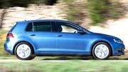 Essai Volkswagen Golf 2.0 TDI