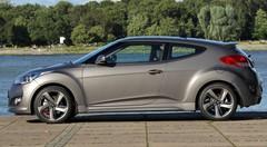 Essai Hyundai Veloster 1.6L Turbo