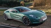 Essai sur circuit : Aston Martin One-77