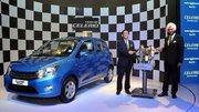 Suzuki produit le premier Diesel de son histoire