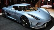 Koenigsegg Regera : en vente à partir de 2.100.000 euros