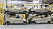 Renault va produire la BlueCar pour Bolloré
