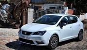 Essai Seat Ibiza 1.0 TSI: un 3 cylindres intéressant