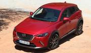 Essai Mazda CX3 : graine de star