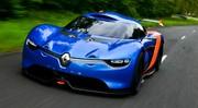 Alpine : la nouvelle Berlinette présentée aux 24 Heures du Mans ?