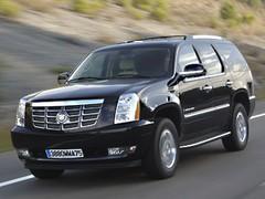 Essai Cadillac Escalade V8 6.2 409 ch : 4X4 taille patron