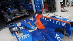 Alpine: Rendez-vous aux 24H du Mans Citroën: La reconnaissance des Français et la fin de l'hydraulique Essai AMG GTS: La nouvelle