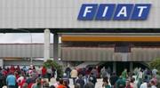 Fiat réembauche massivement en Italie
