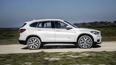 Prix BMW X1 (2015) : les tarifs du nouveau X1 sont disponibles