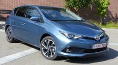Essai Toyota Auris II restylée: Coup de neuf sur les moteurs