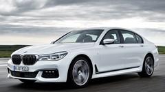Nouvelle BMW Série 7 : Surprise(s) de taille