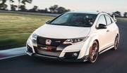 Essai Honda Civic Type R: pur jus