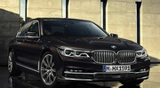 BMW série 7: La plus confortable pour consommer peu