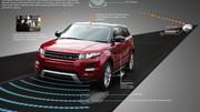 Jaguar-Land Rover développe un détecteur de nid de poule connecté