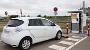 Recharge sur autoroute, Corri-Door par Sodetrel est lancé