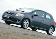 Essai Toyota Auris : La Corolla est morte, vive l'Auris !