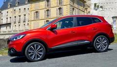 Essai Renault Kadjar 1.6 dCi 130 4WD : Le gendre idéal