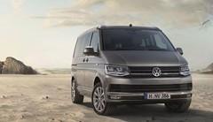 Volkswagen California 4