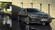 BMW Série 7 : allô, le banquier ?